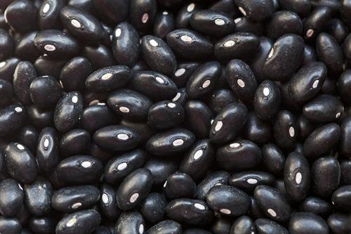 Kacang Hitam - Manfaat dan Kegunaan Kesehatan makanan lain yang lebih